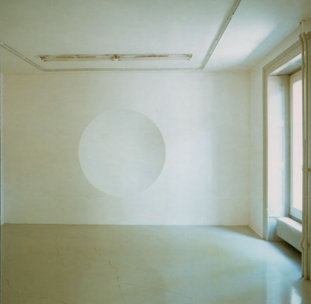 View of the exhibition, cec, 2000