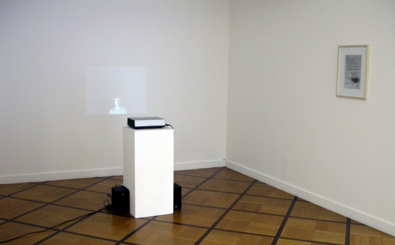 View of the exhibition <em>EDITIONS (2004-2008)</em>, Centre d'édition contemporaine, Genève, 2008